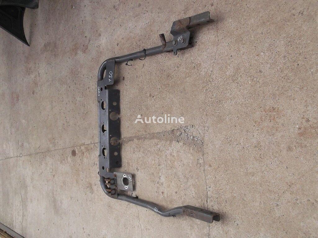 Skoba dlya pricepa Volvo spare parts for truck