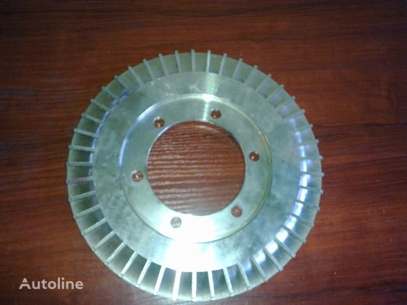 Height  presure impeller spare parts for other construction equipment