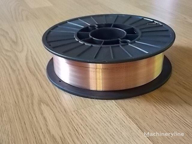 ROBOPROJEKT PLATINUM Drut Spawalnczy do Migomatu  0,8 5KG SG2 spare parts for truck