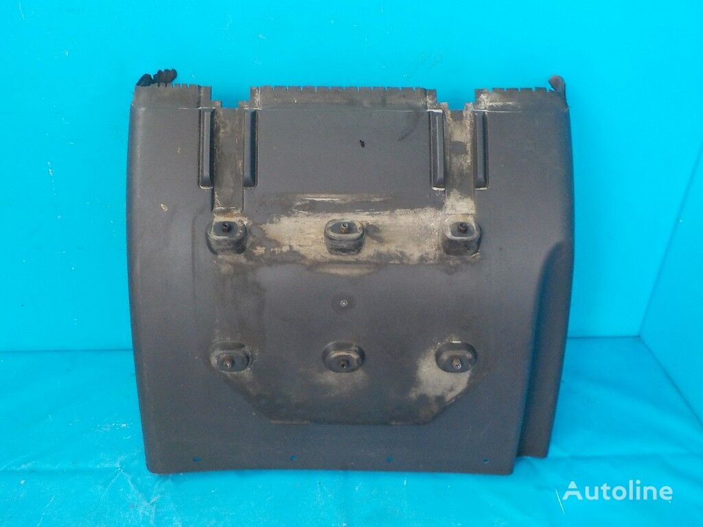 Bryzgovik spare parts for truck