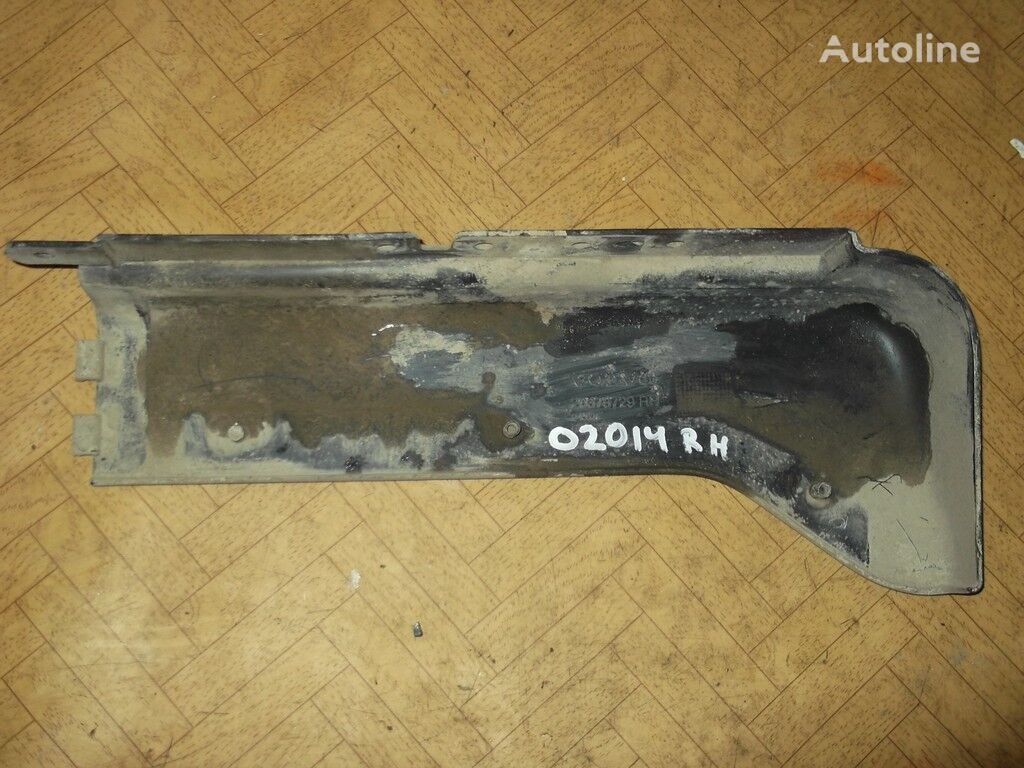 Bryzgovik RH spare parts for truck
