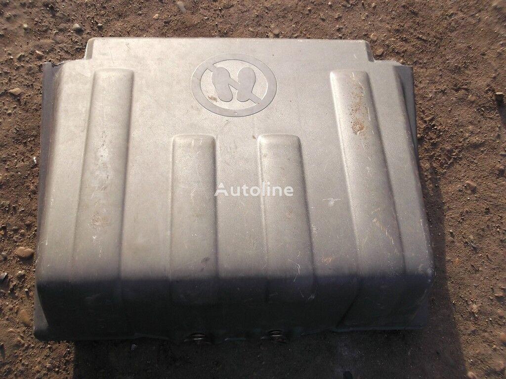 Kryshka akkumulyatornogo yashchika spare parts for truck