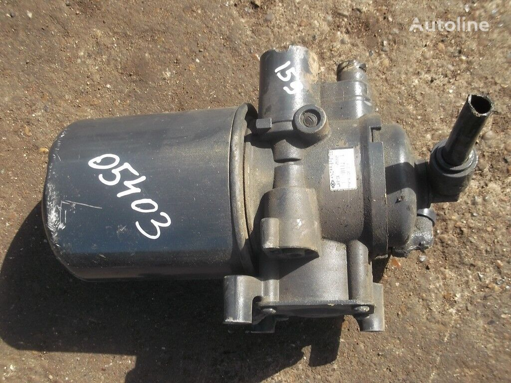 Osushitel vozduha Iveco spare parts for truck