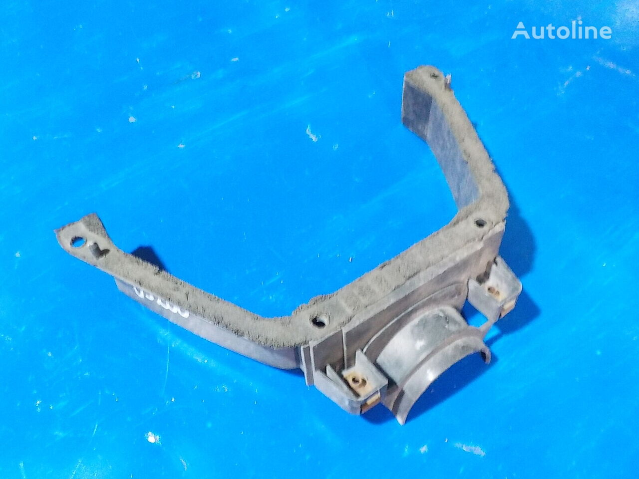 Perehodnik Scania spare parts for truck