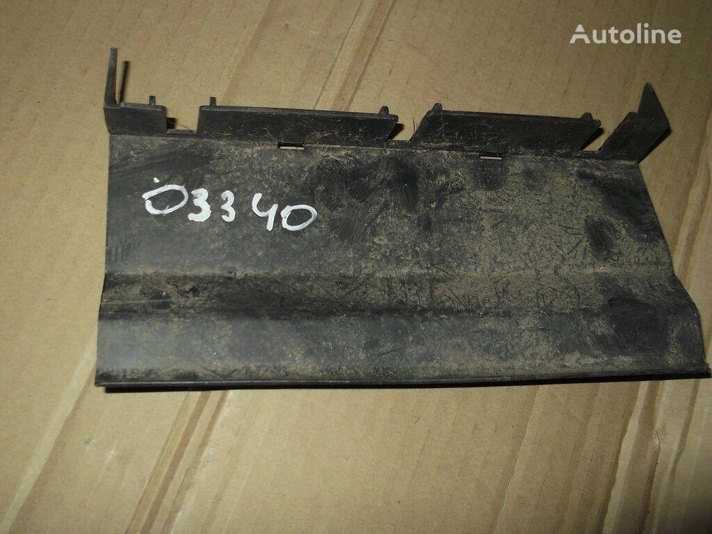 Prokladka nizhnyaya chast centralnoy elektriki MAN spare parts for truck