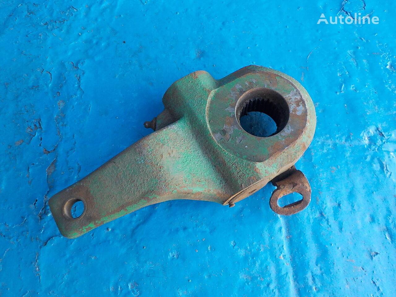 Treshchetka tormoznaya LH Renault spare parts for truck