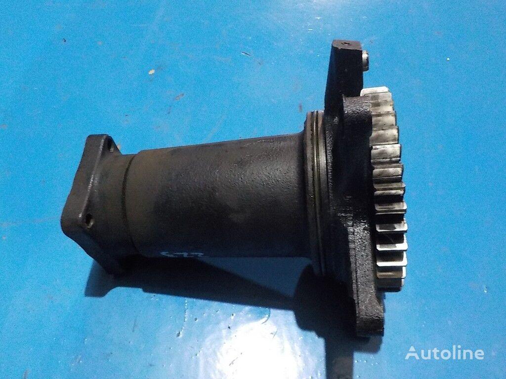 Korpus vala ventilyatora MAN spare parts for truck
