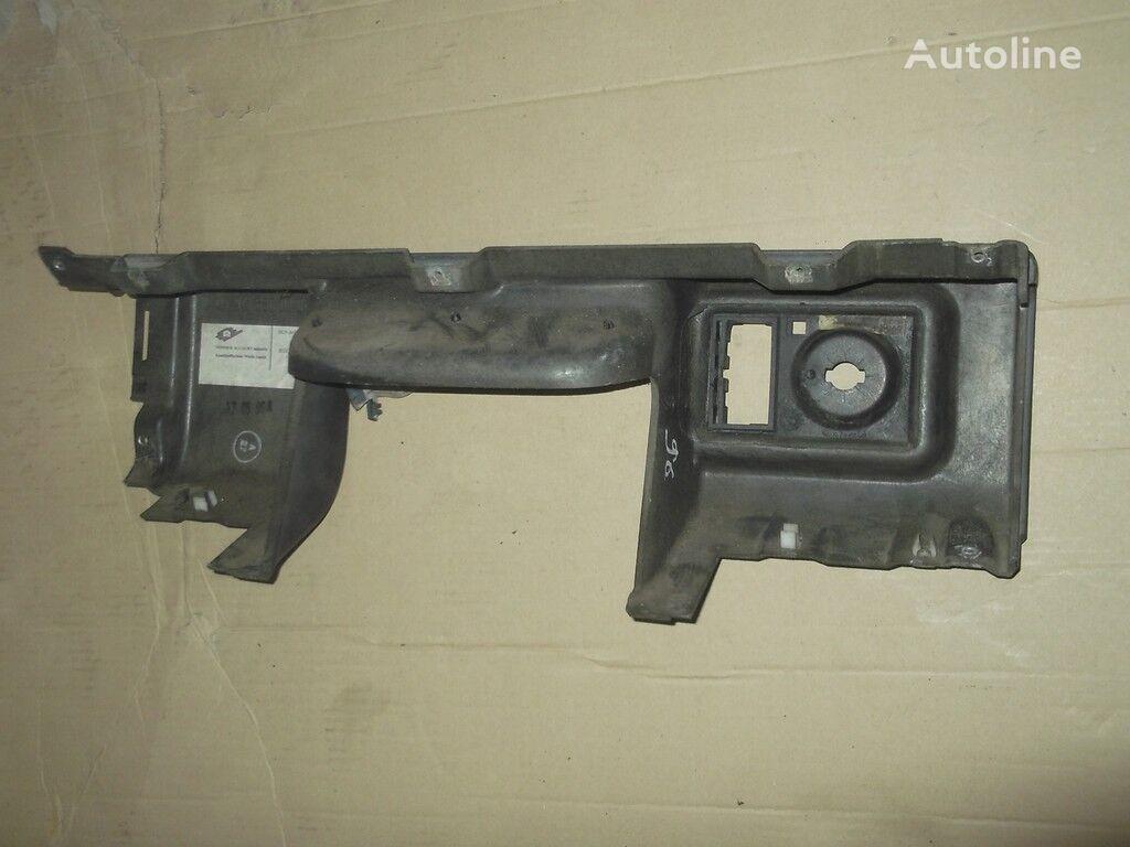 Obshivka peredney paneli sleva Mersedes Benz spare parts for truck