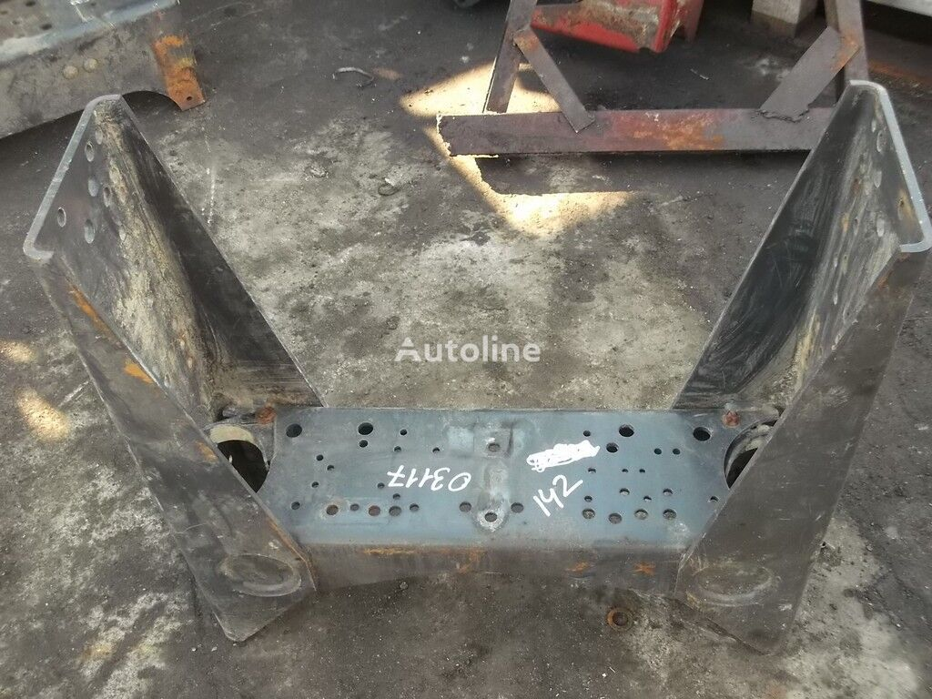 Poperechina Scania spare parts for truck