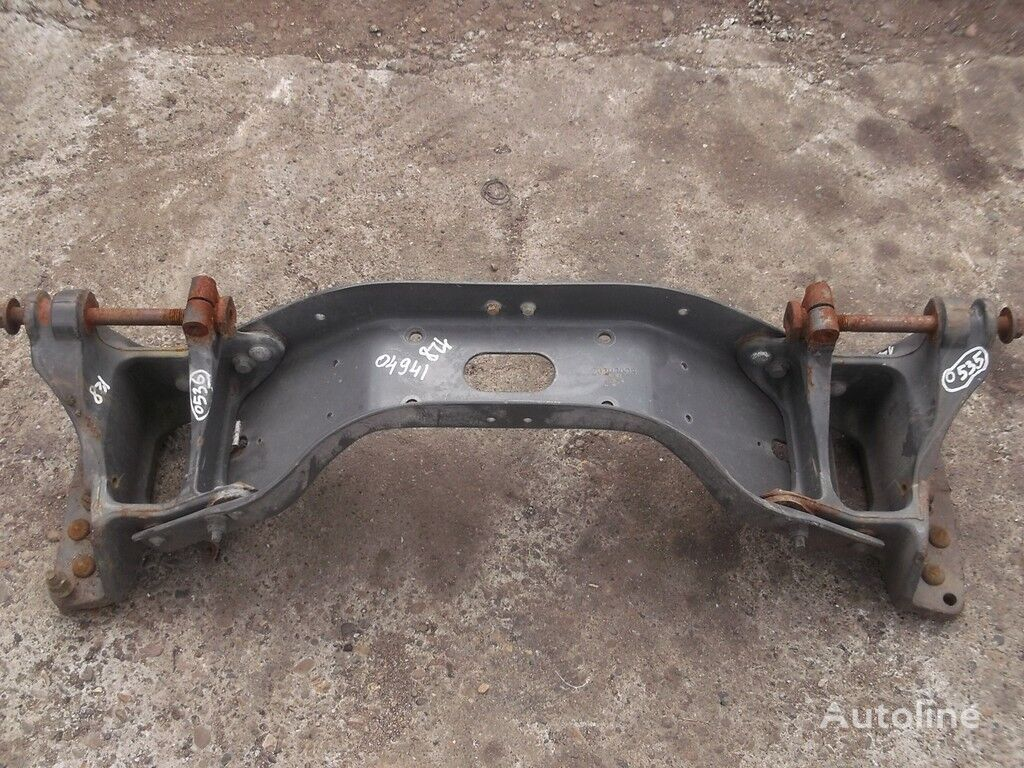 Traversa ramy poperechnaya Volvo spare parts for truck