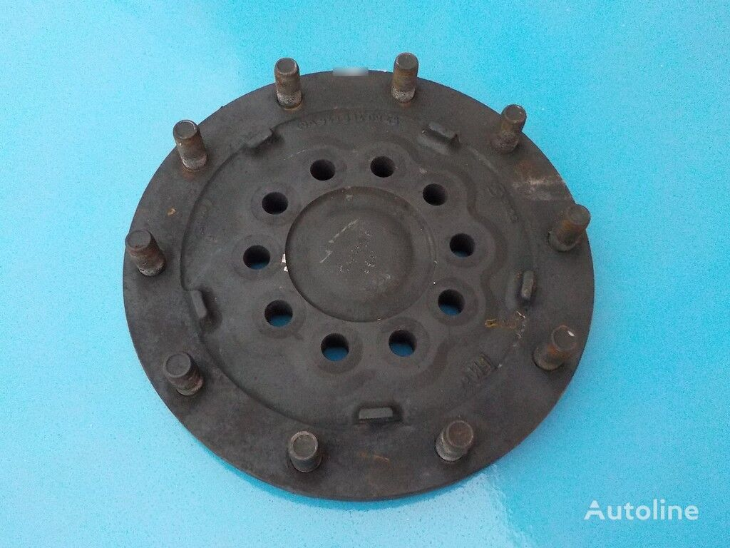 Flanec stupicy Mercedes Benz spare parts for truck