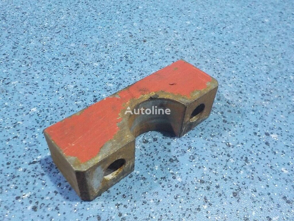 Prizhimnaya plastina DAF spare parts for truck
