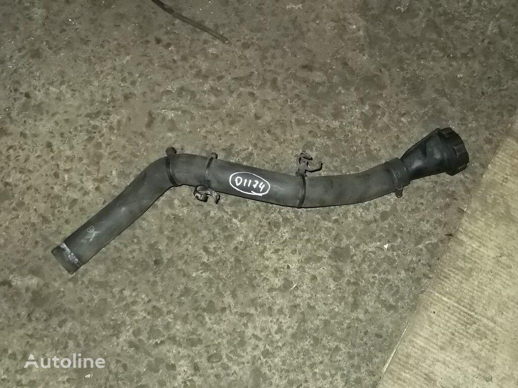 Trubka zaliva masla Renault spare parts for truck