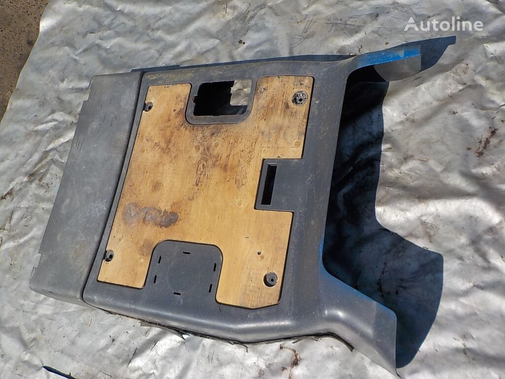 Centralnaya konsol Scania spare parts for truck