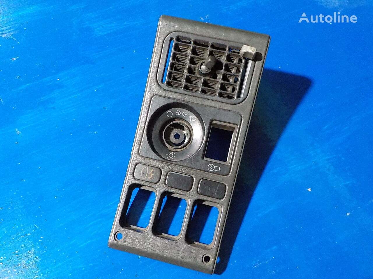 Panel Scania spare parts for truck