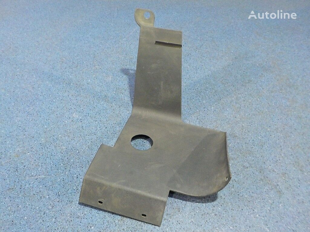 Panel zashchity KPP Mercedes Benz spare parts for truck