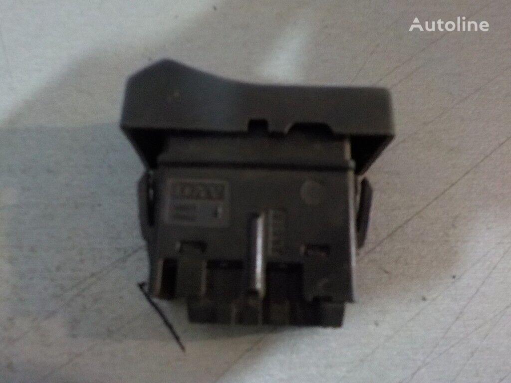 Knopka mnogofunkcionalnaya Renault spare parts for truck