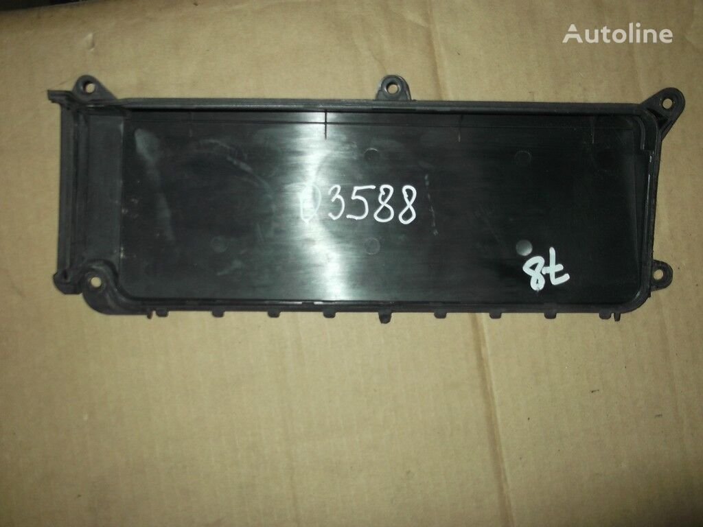 Kryshka MAN spare parts for truck
