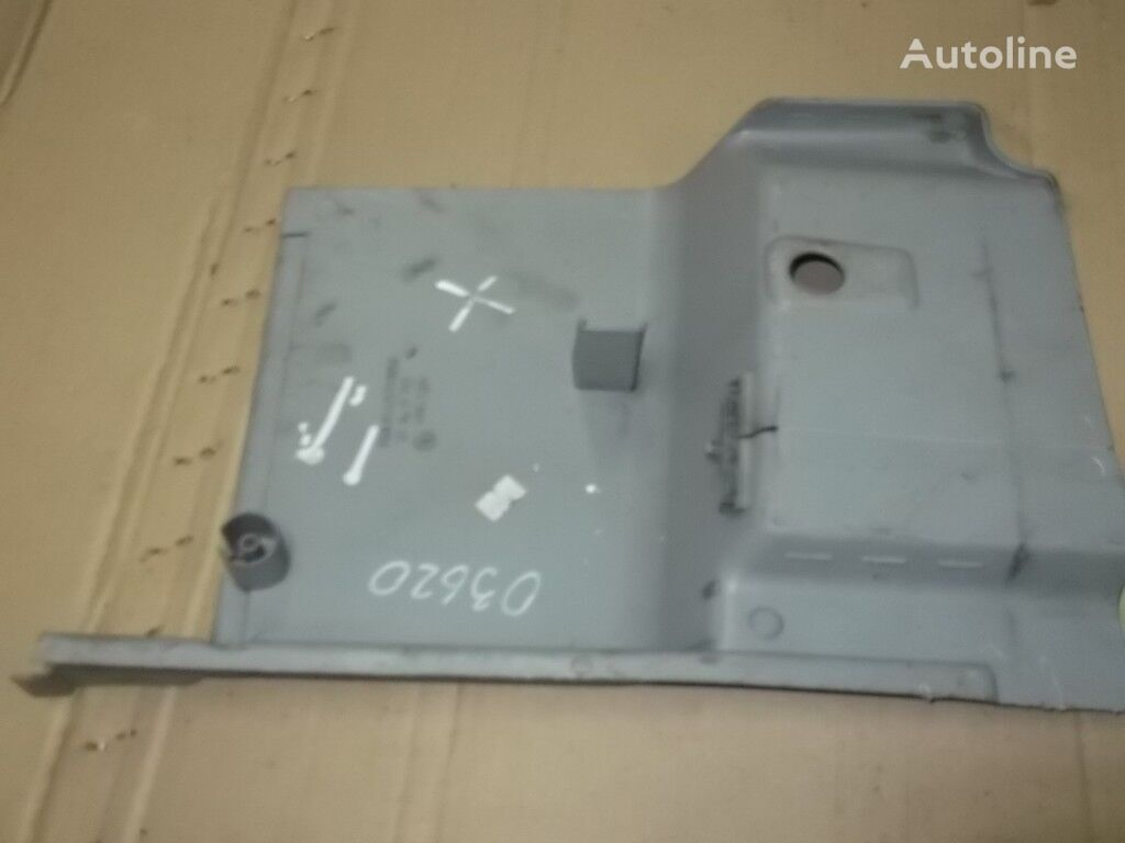 Kozhuh sprava MAN spare parts for truck
