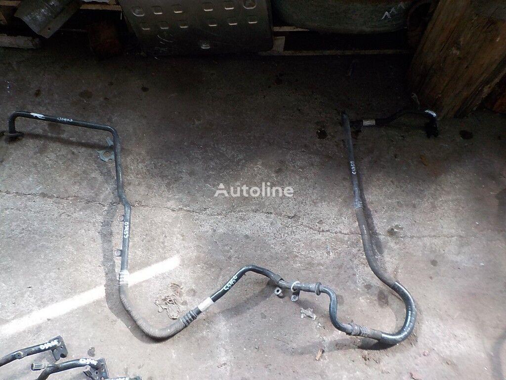 Truboprovod v sbore Scania spare parts for truck