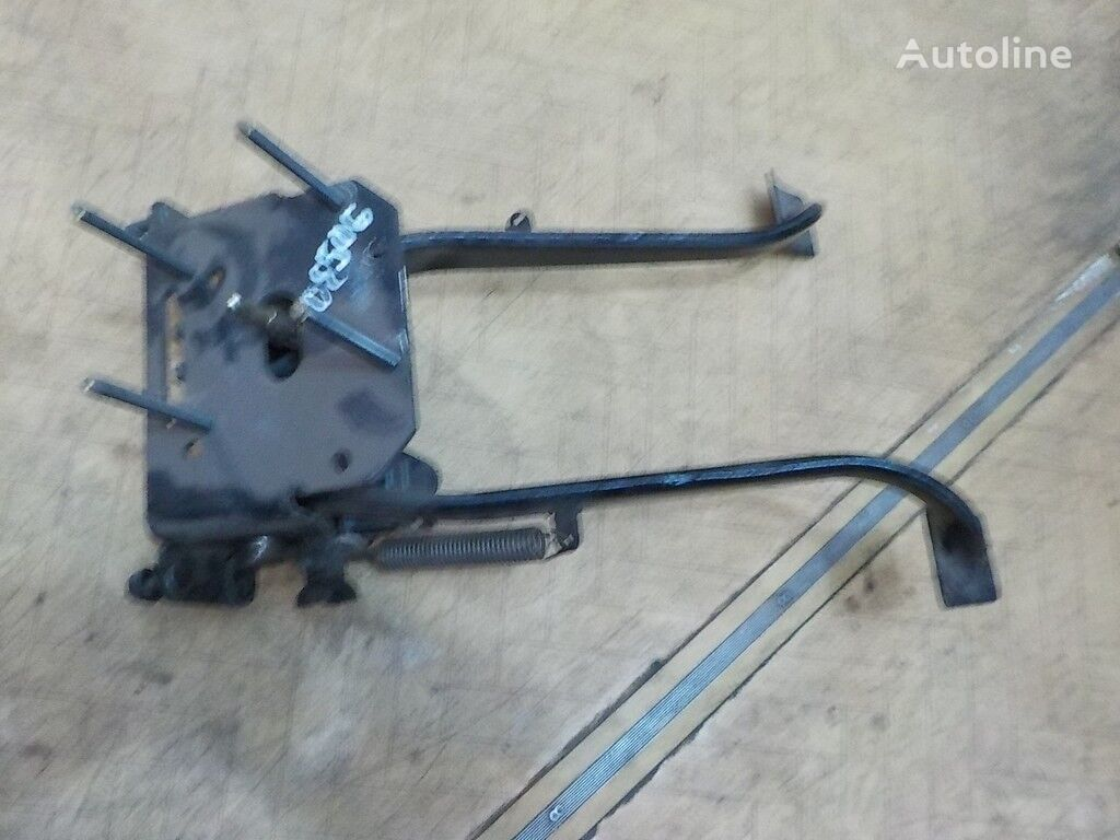 Pepelnica DAF spare parts for truck