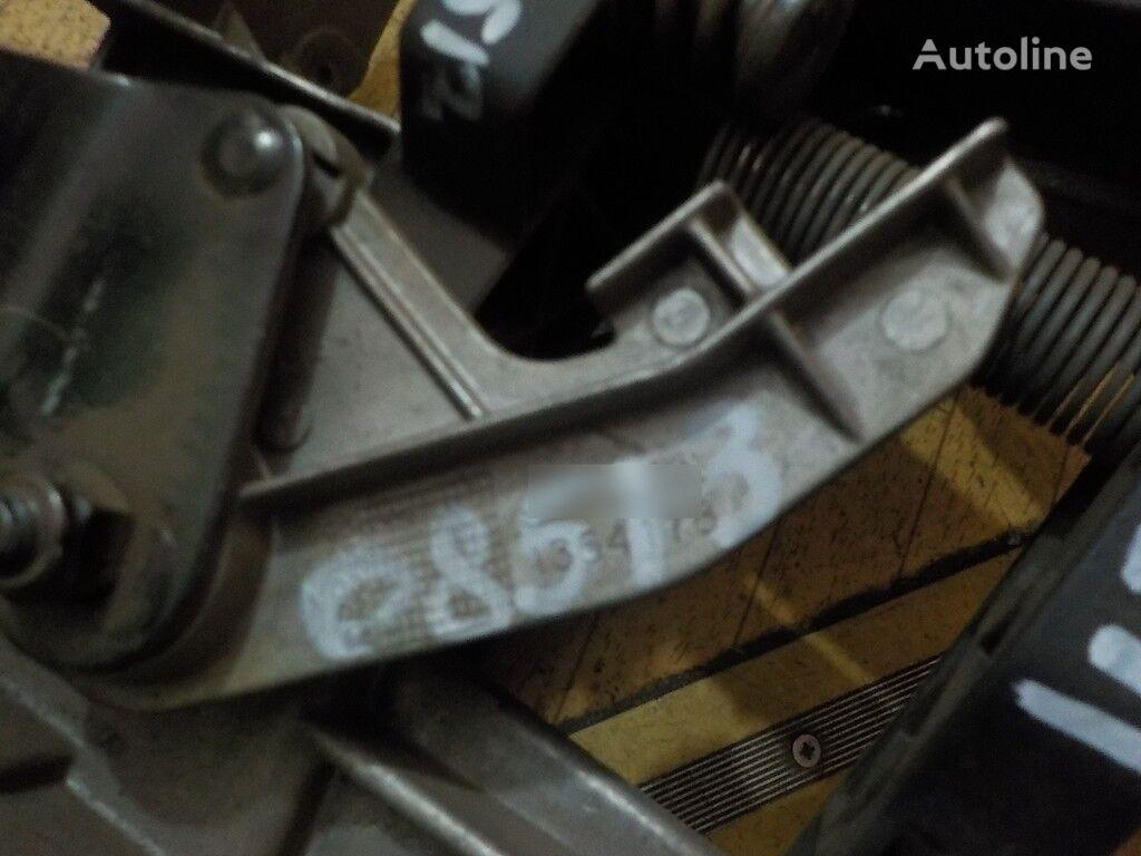 Rychag perednego stabilizatora DAF spare parts for truck