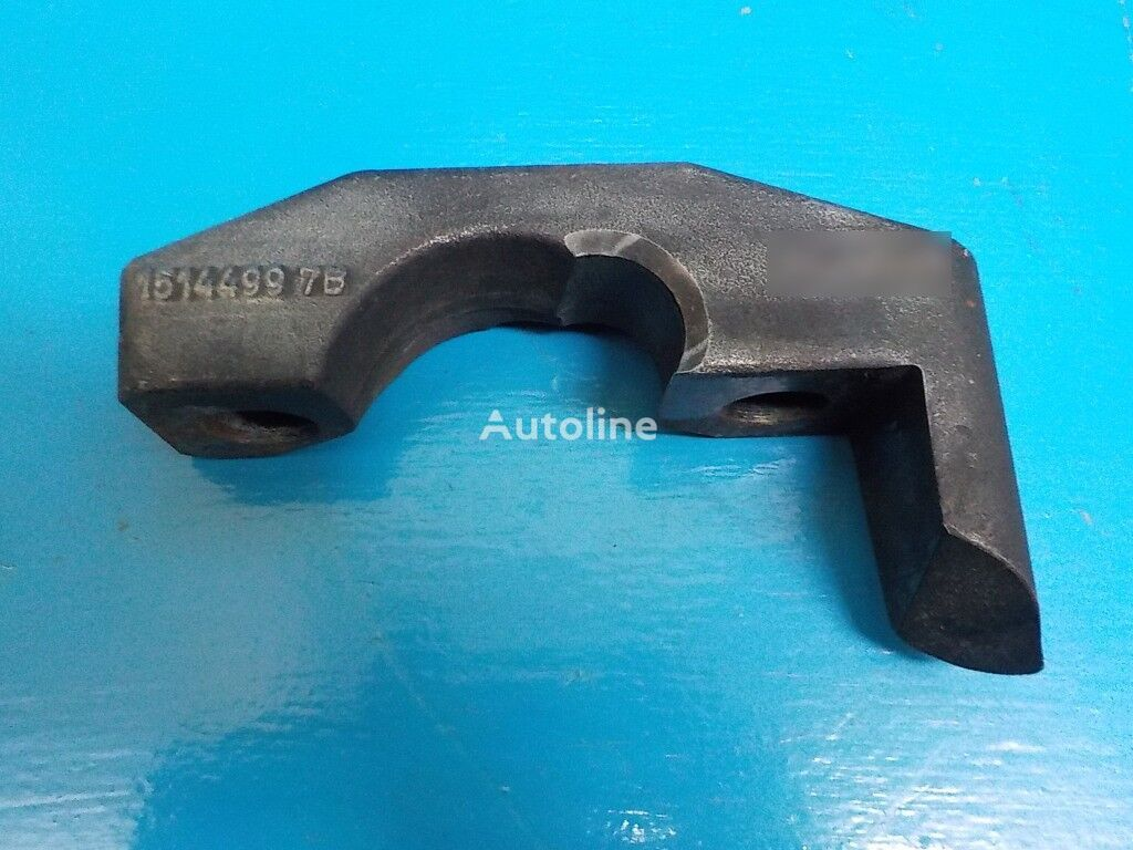 Kryshka RH Scania spare parts for truck
