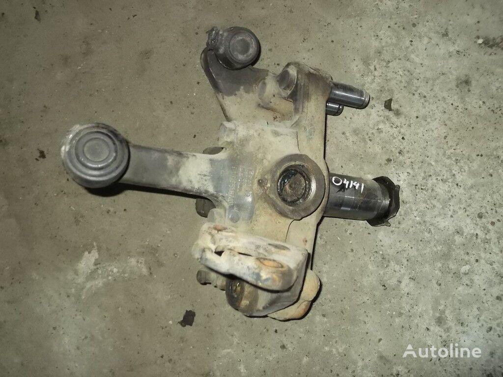 Scania Kulak povorotnyy peredniy levyy spare parts for truck