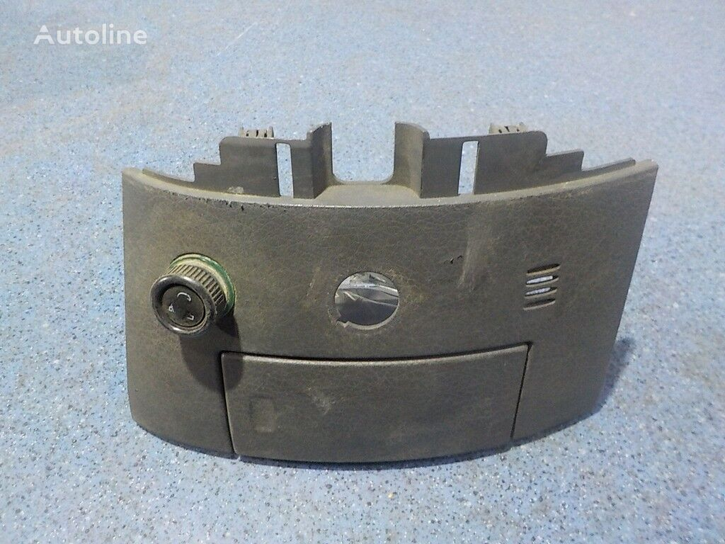 Zaglushka Volvo spare parts for truck