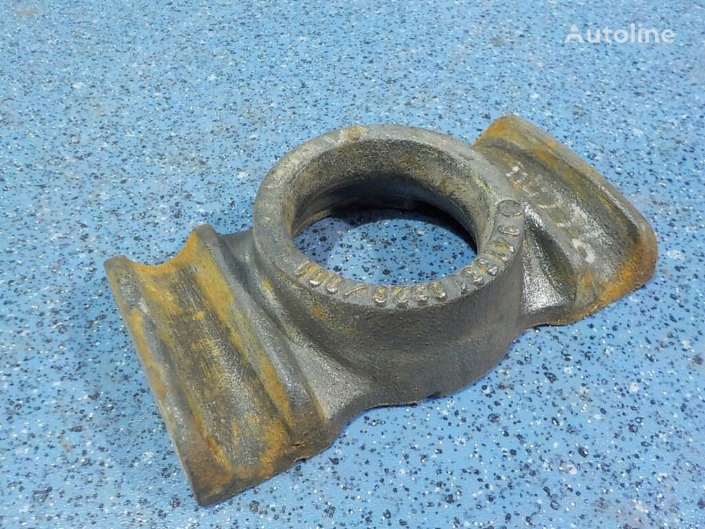 Otboynik peredney ressory Mersedes Benz spare parts for truck