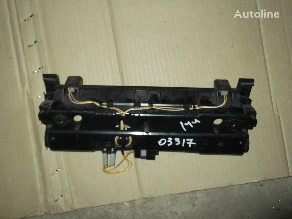 DAF Pepelnica perednyaya spare parts for truck