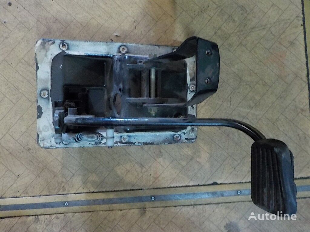 Pedalnyy uzel DAF spare parts for truck