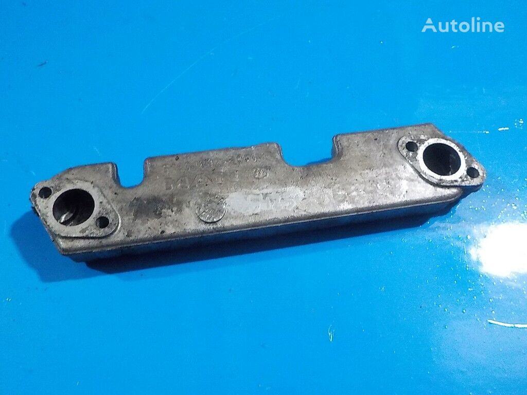 Ventilyacionnaya truba MAN spare parts for truck