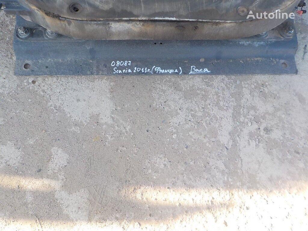 Plita sedla JOST Scania 2011g.(Franciya) spare parts for tractor unit