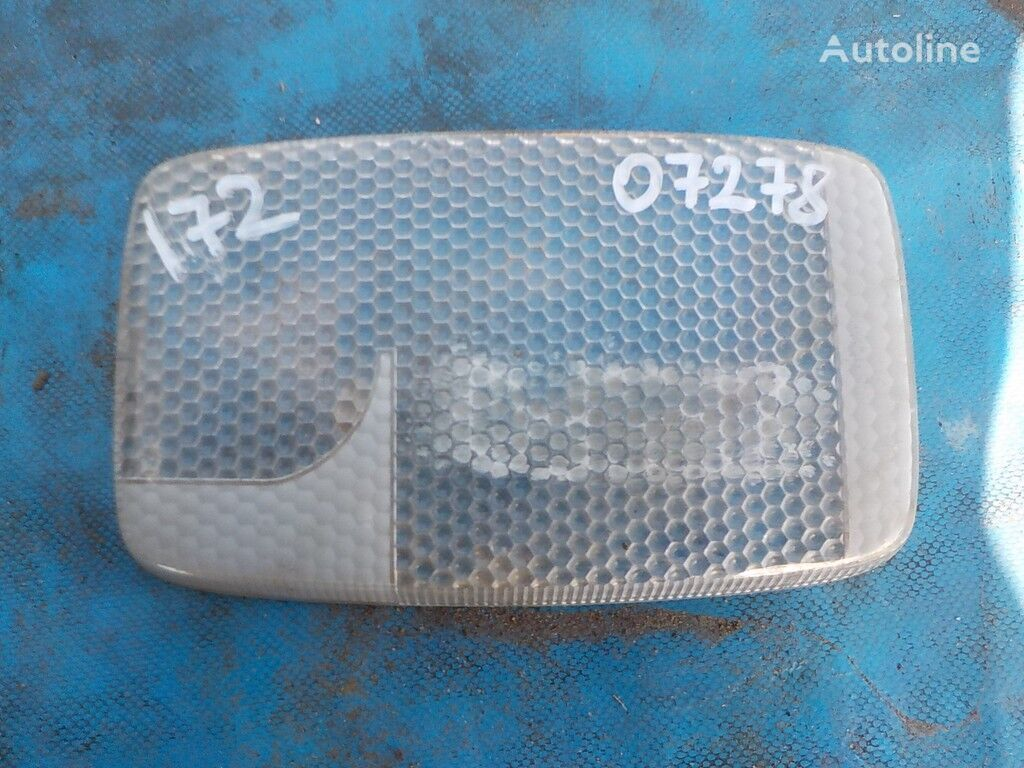 Rasseivatel LH Scania spare parts for truck