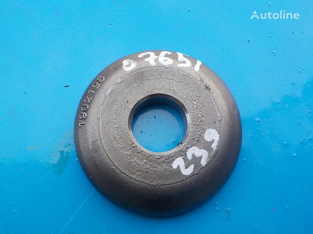 Stopornaya gayka Scania spare parts for truck