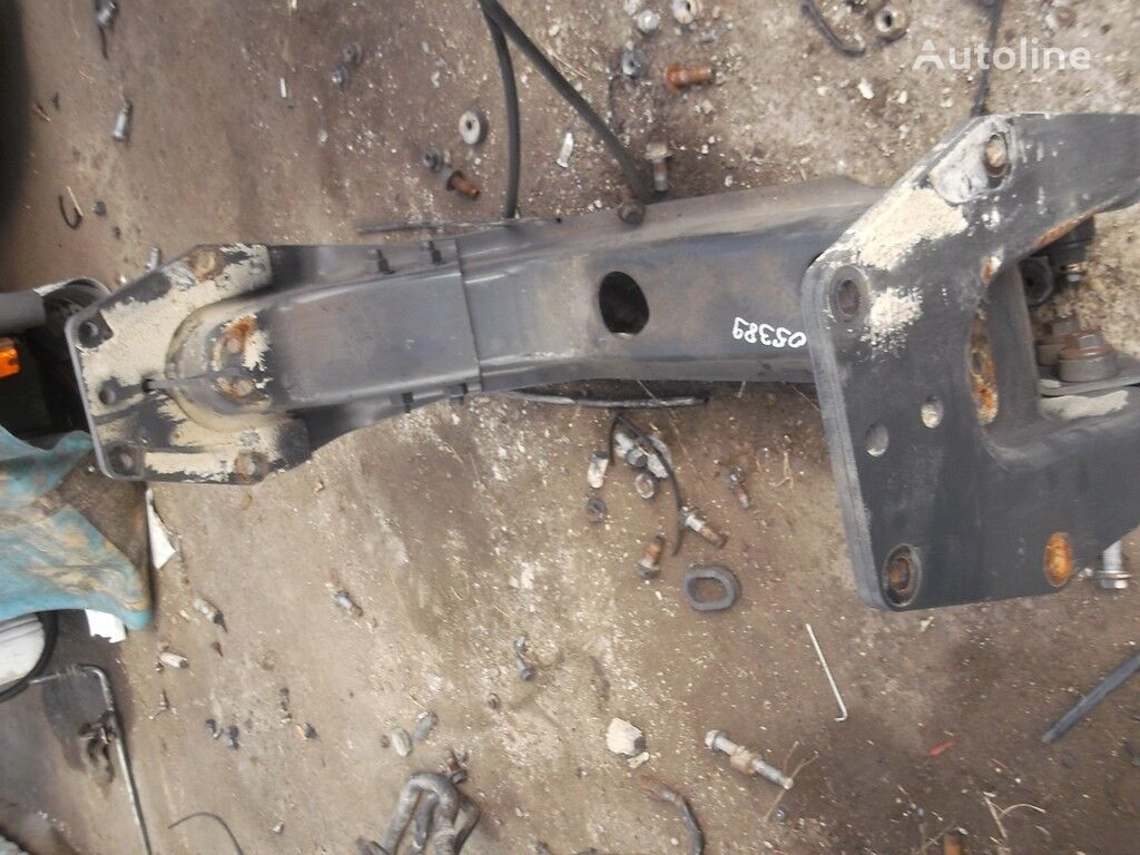Traversa ramy poperechnaya Iveco spare parts for truck