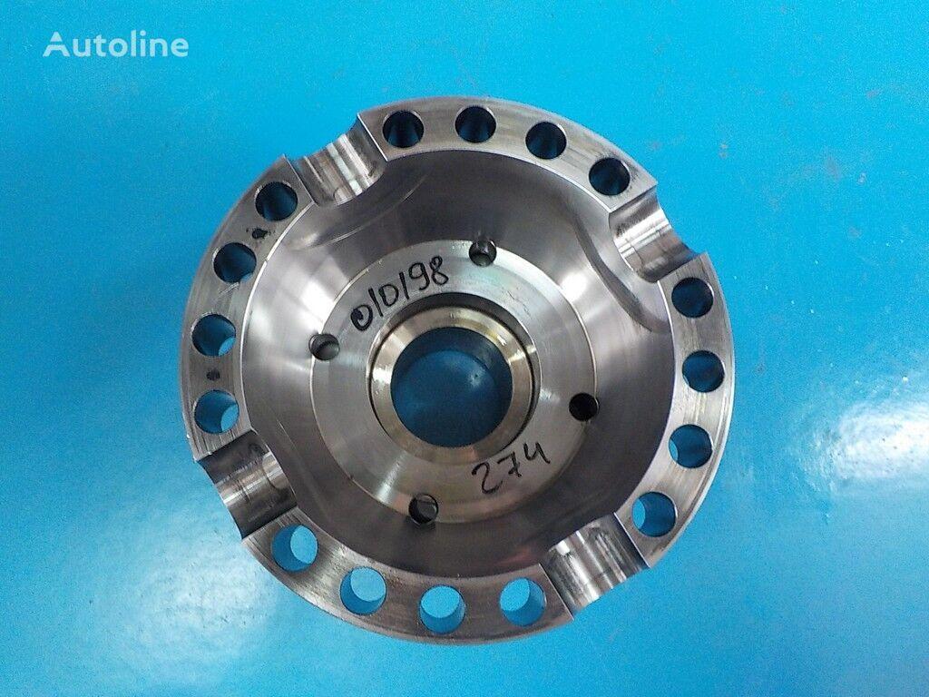 Chashka korpusa diffrenciala Scania spare parts for truck