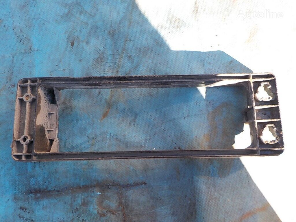 Nakladka protivotumannoy fary LH DAF spare parts for truck