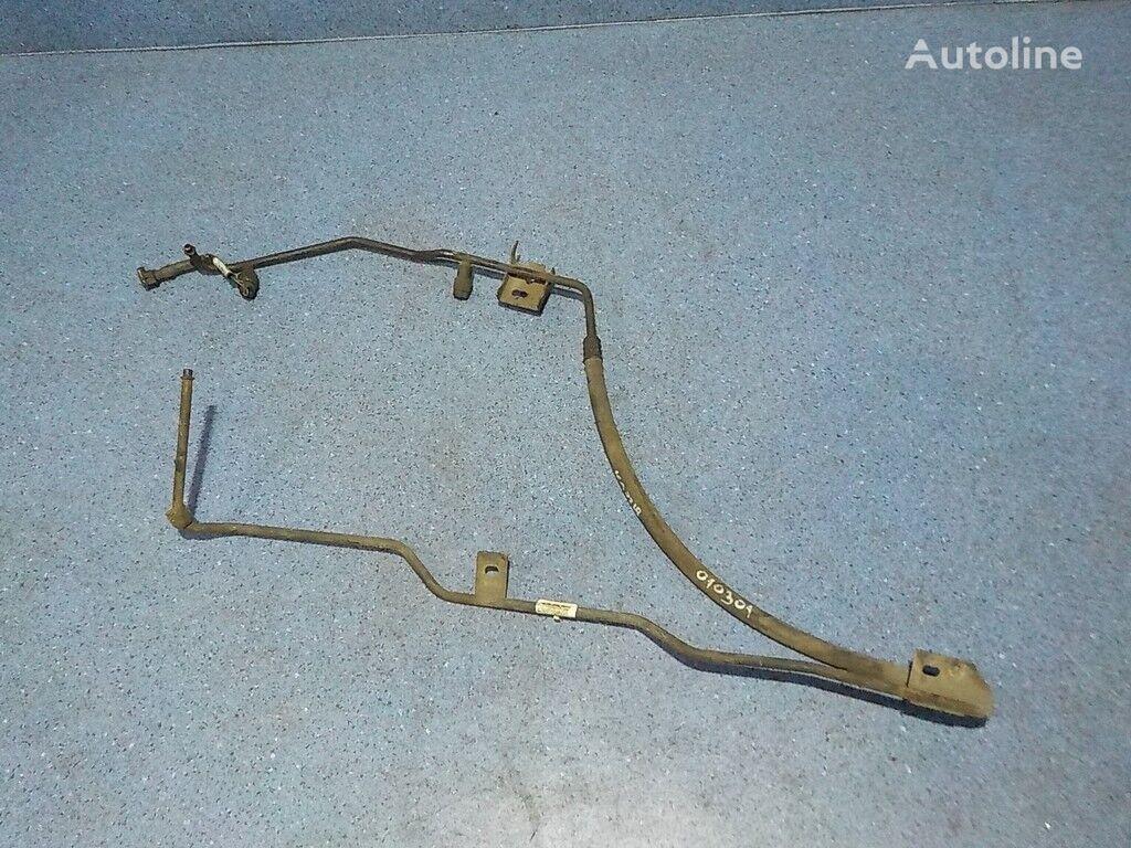 Trubka ot filtra kondicionera (dlinnaya) DAF spare parts for truck
