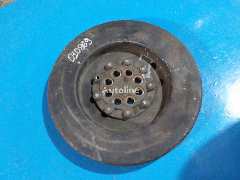Dempfer MAN spare parts for truck