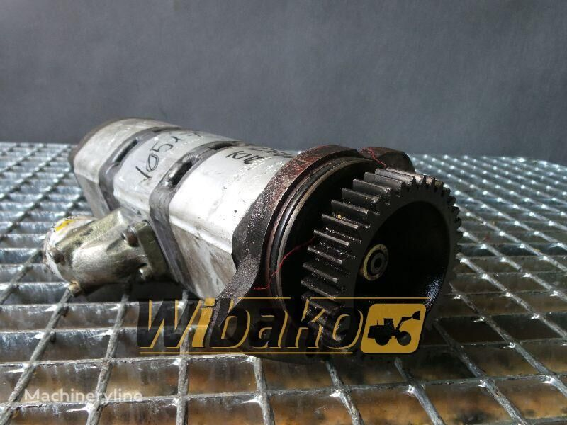 Gear pump Bosch 0517565004 spare parts for 0517565004 excavator