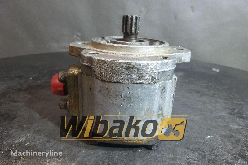 Gear pump Ultra 17534295 spare parts for 17534295 other construction equipment