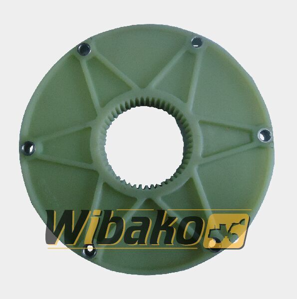 Coupling 215.8*50 spare parts for 215.8*50 (50/80/215) excavator