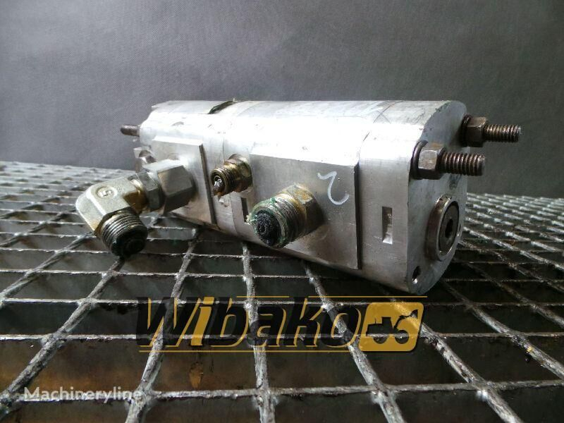 Gear pump Parker 3349101714 (2) (3349101714(2)) spare parts for 3349101714 (2) other construction equipment
