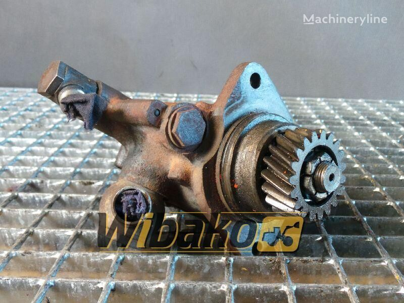Gear pump NN 7673501162 spare parts for 7673501162 other construction equipment