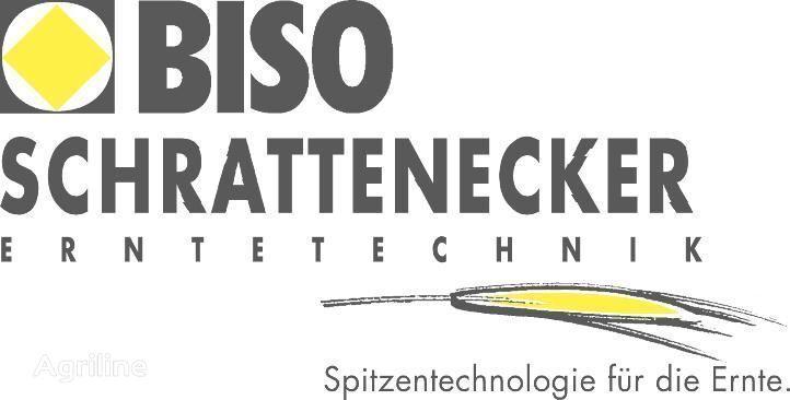 new Zapchasti k tehnike BISO spare parts for BISO reaper