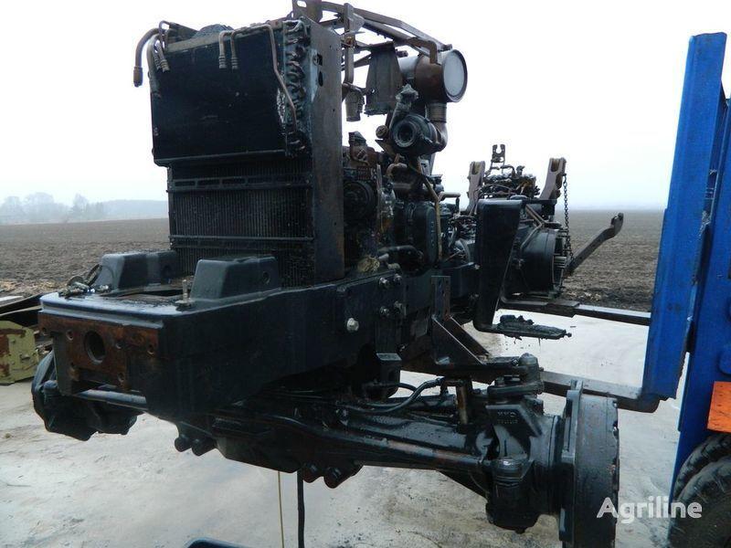 b/u zapchasti / used spare parts spare parts for CASE IH MAXXUM tractor