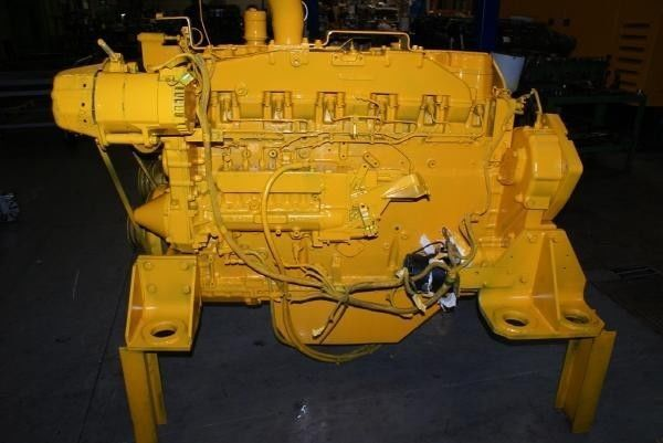 spare parts for CATERPILLAR RECONDITIONED ENGINES other construction equipment