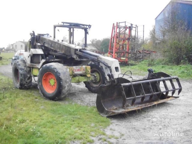 b/u zapchasti / used spare parts spare parts for CLAAS 907 T material handling equipment